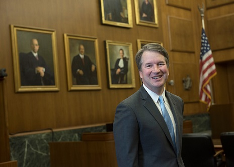 Justice Brett Kavanaugh vociferously denies all allegations of sexual assault and misconduct
