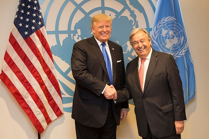 Trump%E2%80%99s+isolationist+policies+contrast+UN+Secretary+General+Antonio+Guterres%E2%80%99+advocacy+for+globalism