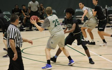Owls and Chaparrals Lock Talons; Oakton Narrowly Defeats the College of DuPage