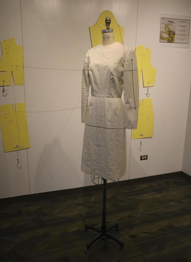 Fashion+Studies+students+display+their+garments