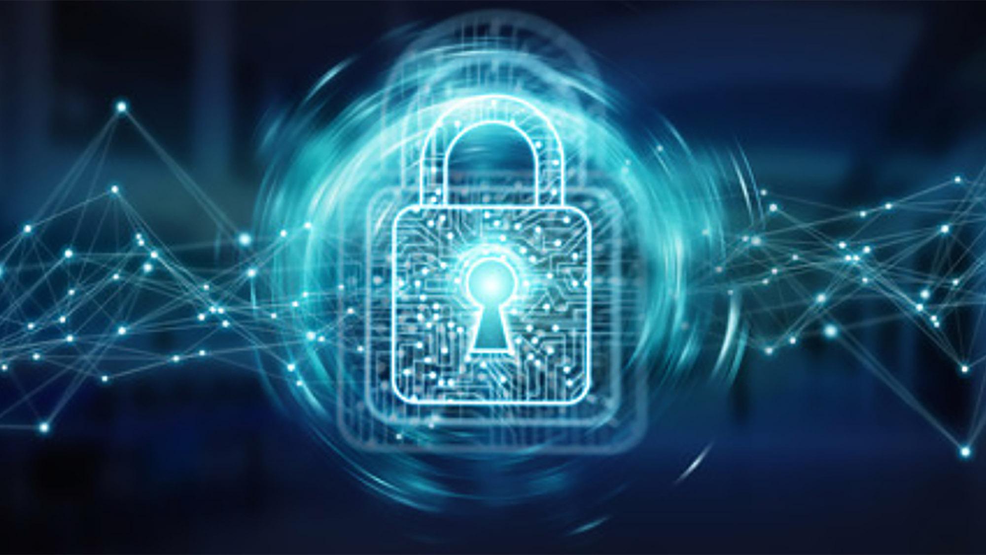 Data Security Encryption