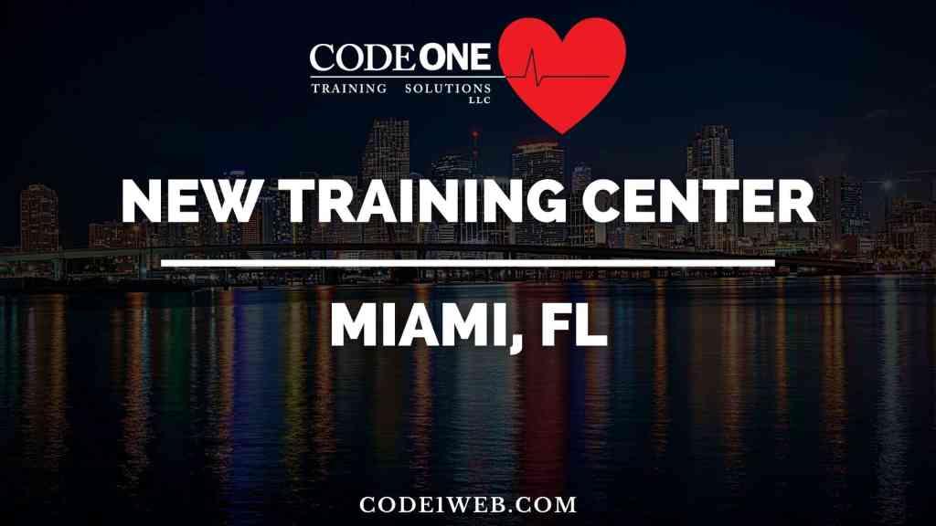 New Training Center Miami, FL