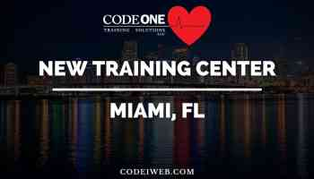 New Training Center Miami, FL