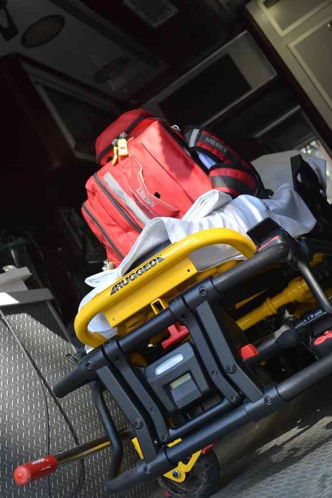 ems, emergency, ambulance