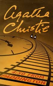 Agatha Christie 4:50 From Paddington