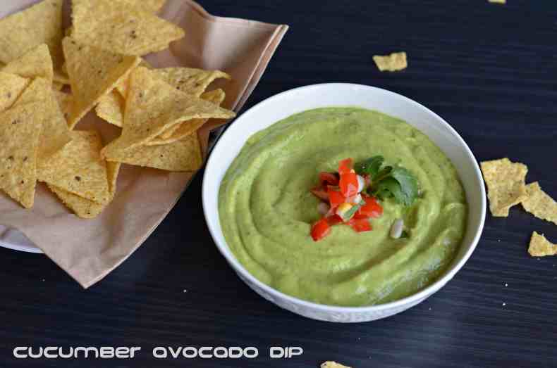 Guacamole is an essential part of Mexican cuisine. If you go to any Mexican restaurant the first thing they will serve is a big basket of nacho chips with salsa and guacamole. It is preferably made with ripe avocados mashed with onion, tomatoes, lemon juice, garlic, green coriander, and seasoning.