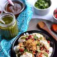 Moong Dal Dahi Vada | Dahi Bhalla Recipe | How To Make Moong Dal Dahi Vada