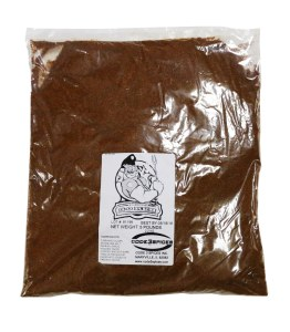 Code 3 Spices - 5-0 Rub - 5 lb Bag