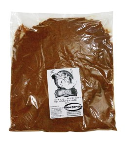 Code 3 Spices - Rescue Rub - 5lb Bag