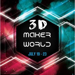 3D Printing summer camp