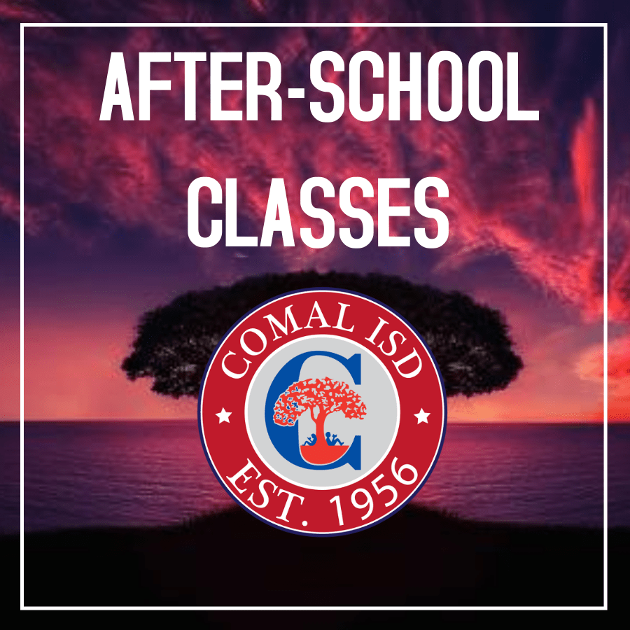 CISD After-school classes