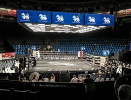 Rajadamnern Boxing Stadium