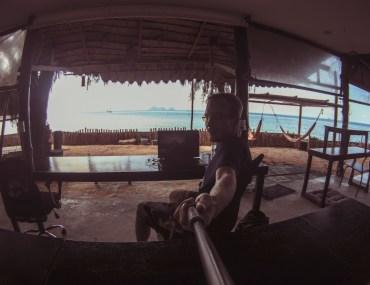 Digital Nomad in Thailand