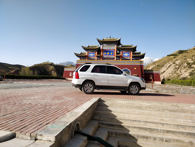 Samochód Kia Sportage 400CNY za dzień