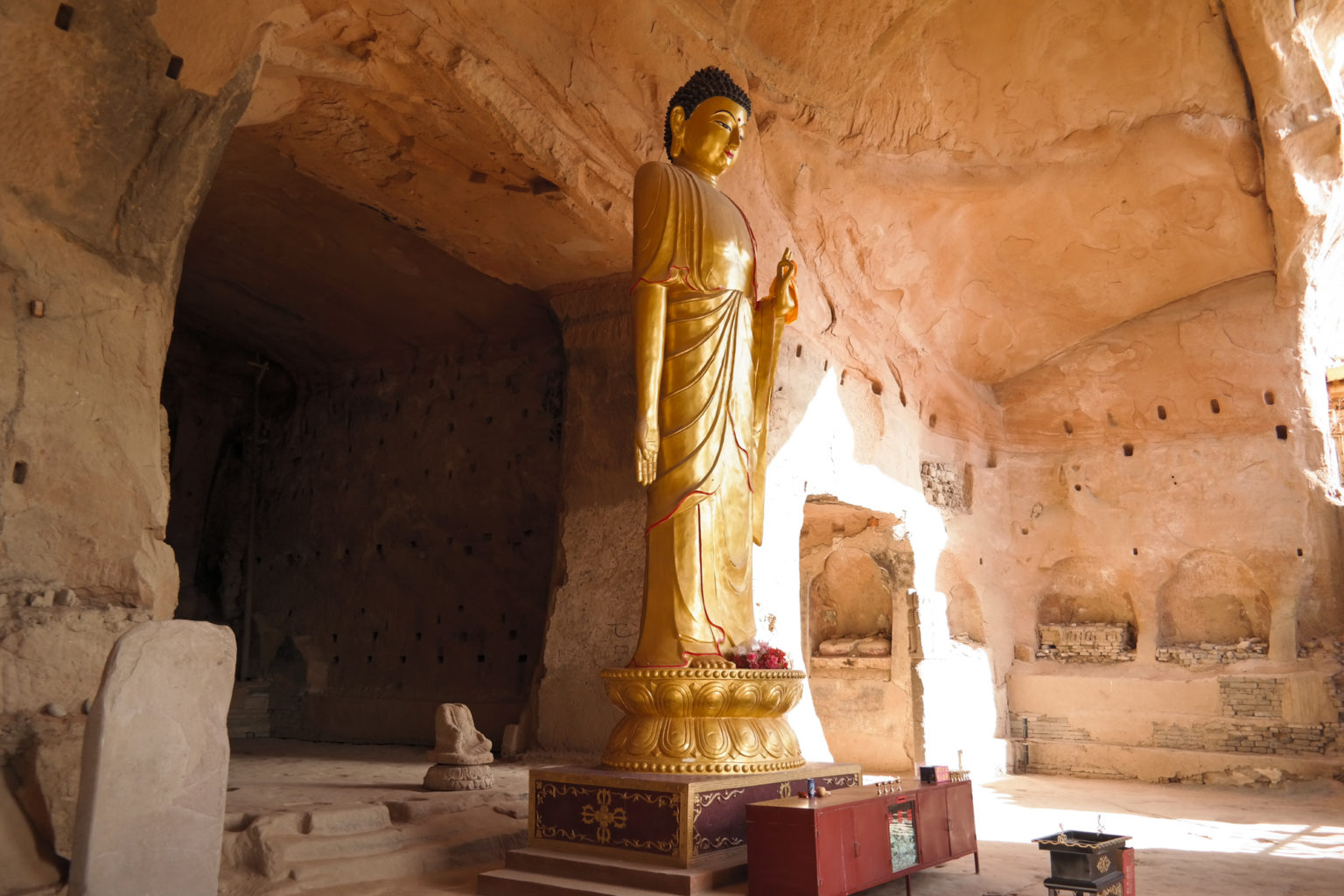 Mati Si Buddha