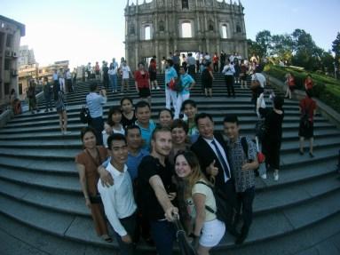 Każdy chce mieć z nami zdjęcie