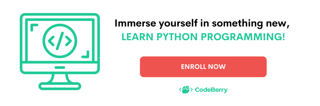 Learn how to create a Python dictionary online