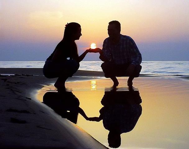 L'amore è una parola