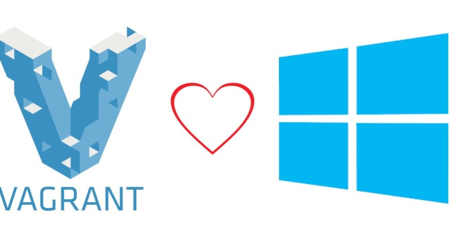 Using Vagrant for Windows VMs provisioning
