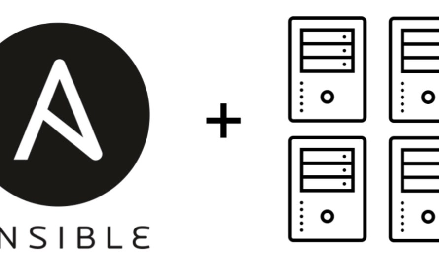 Provisioning cluster of VMs with Ansible