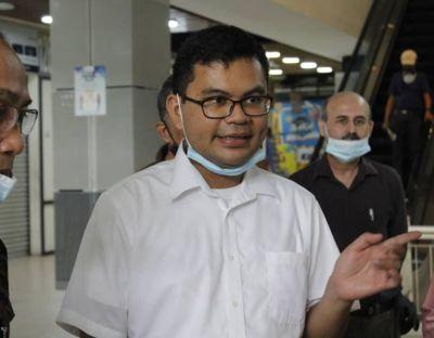 Akmal Nasir