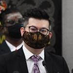 Kelvin Yii parliament nov 17 pc