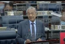 Mahathir parliament (2)