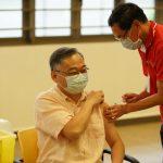 Singapore vaccination_sg moh