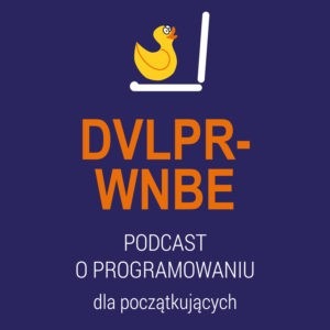 Produktywność Just Join IT i Developer Wannabe Podcast