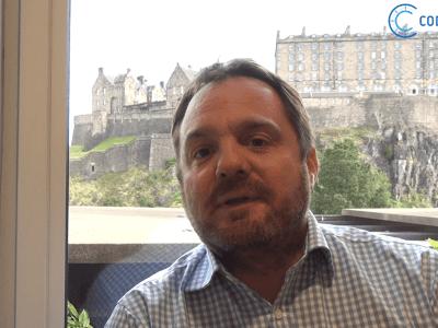 Jonathan Meddes from Deloitte Digital