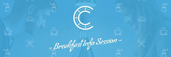 Employer Breakfast Info Session