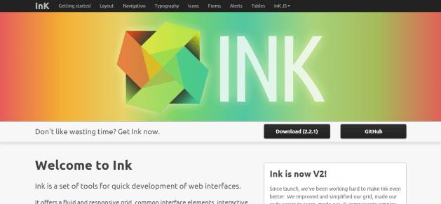 InK - Interface Kit