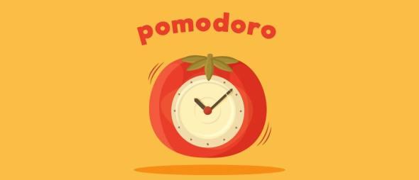80/20 Nguyên tắc pomodoro - quả cà chua