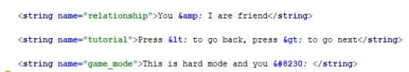 string format solution