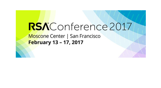 Code Dx was at the RSA Conference 2017