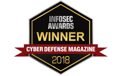 Code Dx Enterprise Recognized with Cyber Defense Magazine's Infosec Award in the Vulnerability Management Category