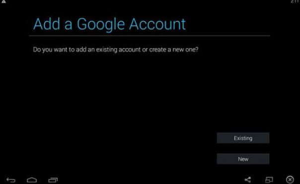 how to create gmail account without phone verification
