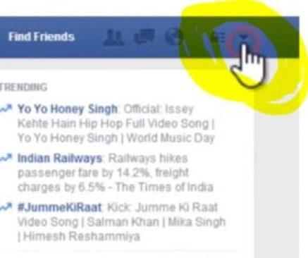 Facebook ID Permanently Delete