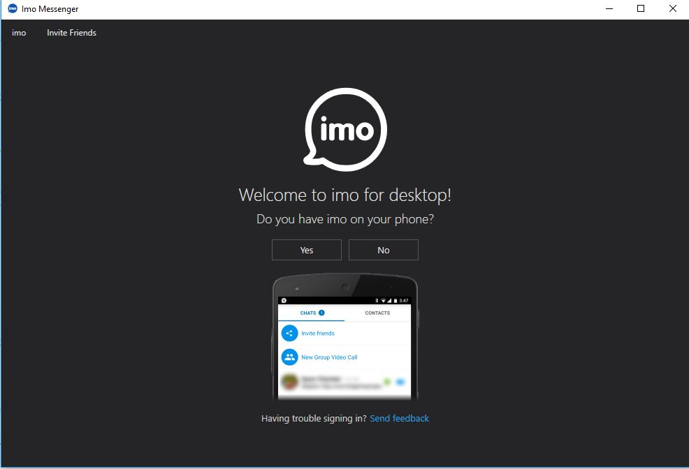 How I Deactivate My IMO Account | | Code Exercise