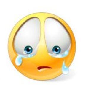 Crying Smiley
