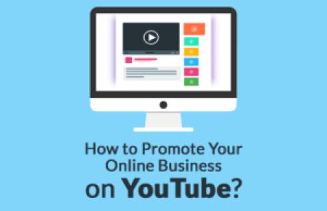 Promote Product On Youtube