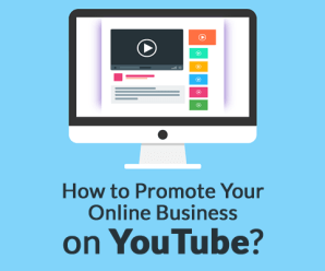 How To Promote Your Product On YouTube