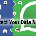 Stop Giving Phone Number From WhatsApp To Facebook