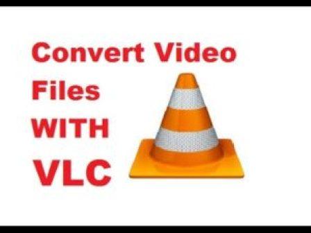 VLC Converter
