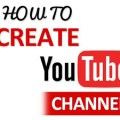 How To Create Youtube Channel/Account ?