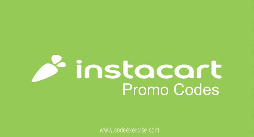 Instacart Promo Code