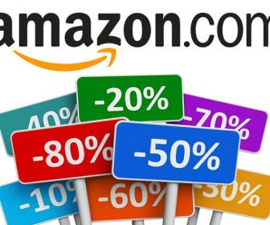 How to Getting Top Discounts or Coupons from Amazon ?