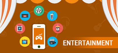 Entertainment Apps
