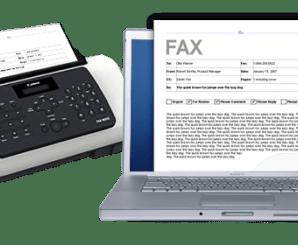 Online Fax Software-Send Fax Through The Web