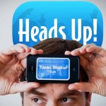 heads up iphone game
